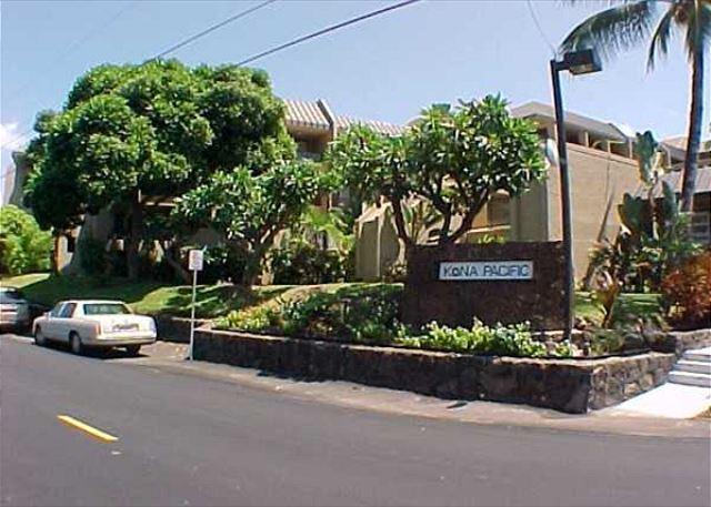 Kona Pacific street view