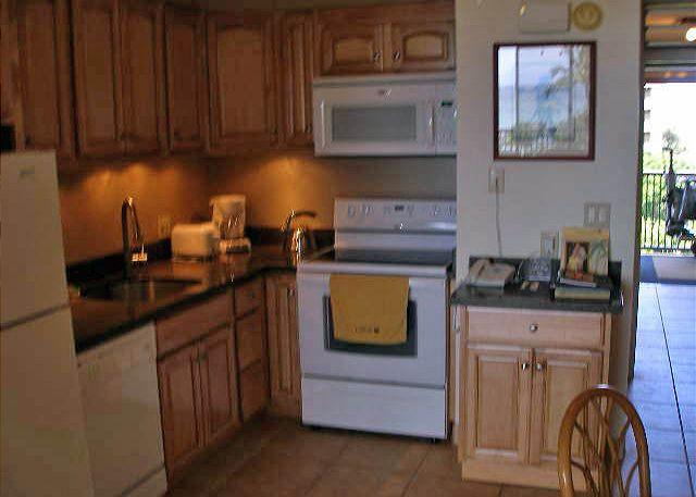 MK411 Kitchen