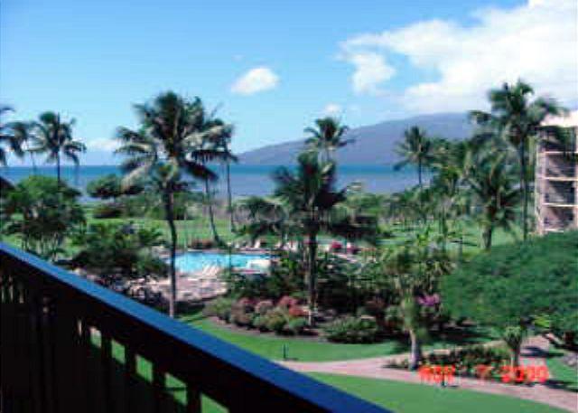 MS412B Lanai View