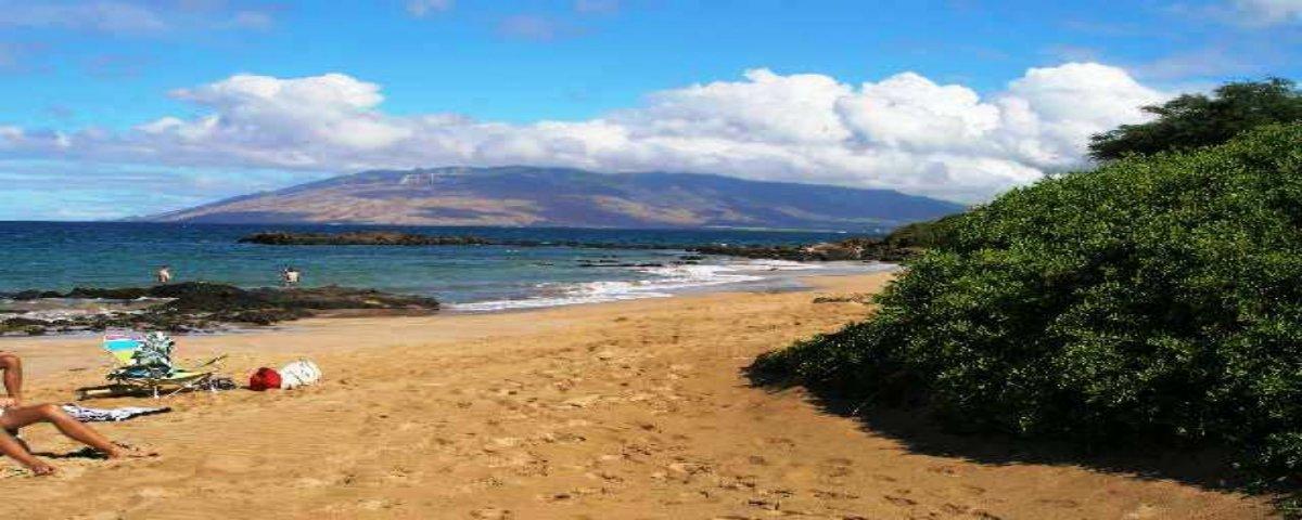 Beach Kam III