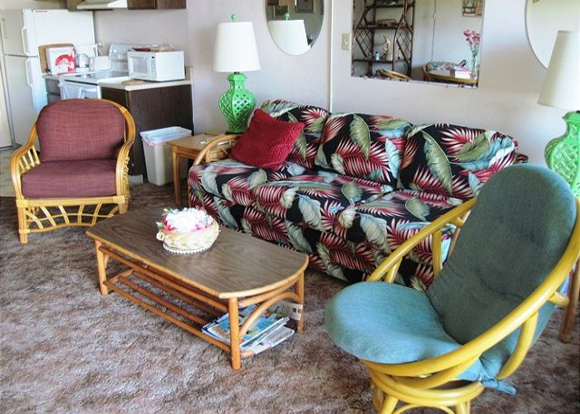 313A Living room