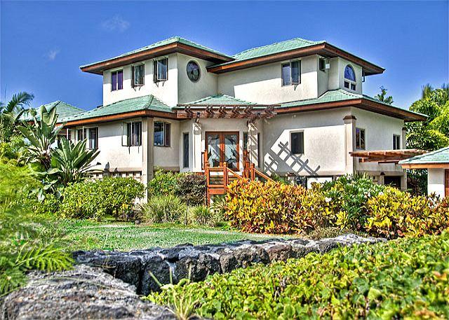 Vista Oceania at Kona Bay Estate