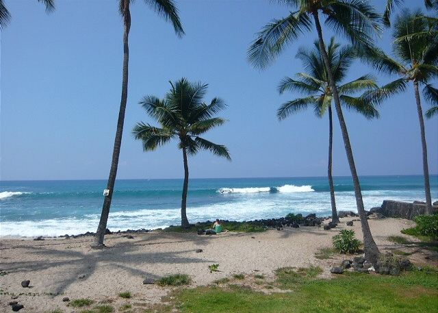 Hang Ten at Kona Reef A27