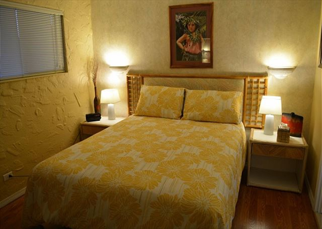 Bedroom                            wwwkonacoastvacationscom