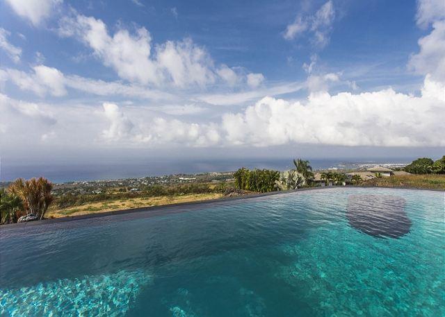 180 Degrees of Coastline Ocean Views