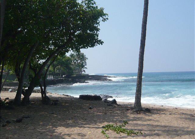 Small Beach Park