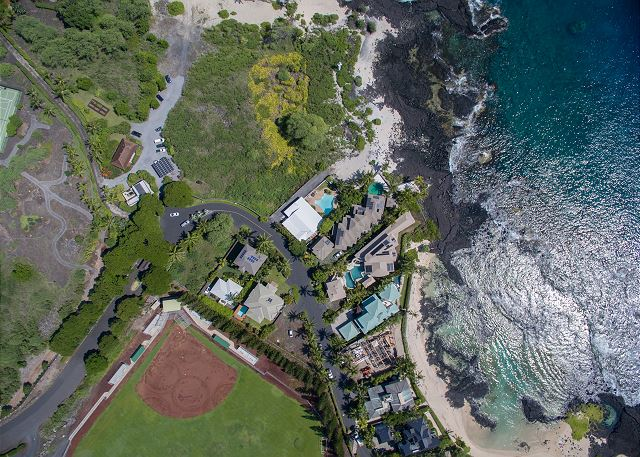 Keiki Beach 6 at Kona Bay Estate