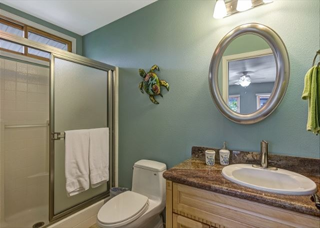 Bathroom 3 en suite