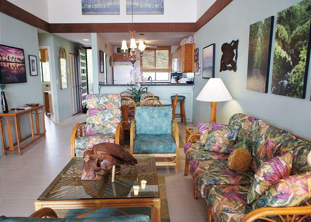 Country Club Villas 322