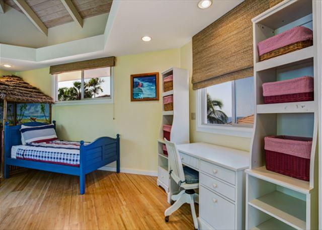 Bedroom 4 Loft