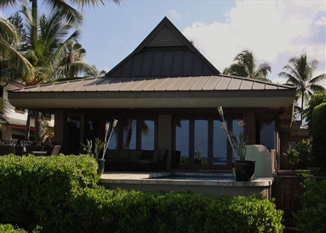 Ocean Front Villa Kai