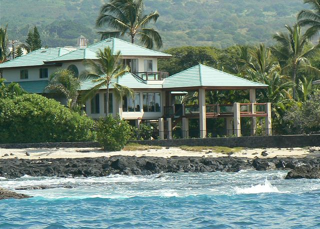Vista Oceania at Kona Bay Estate -