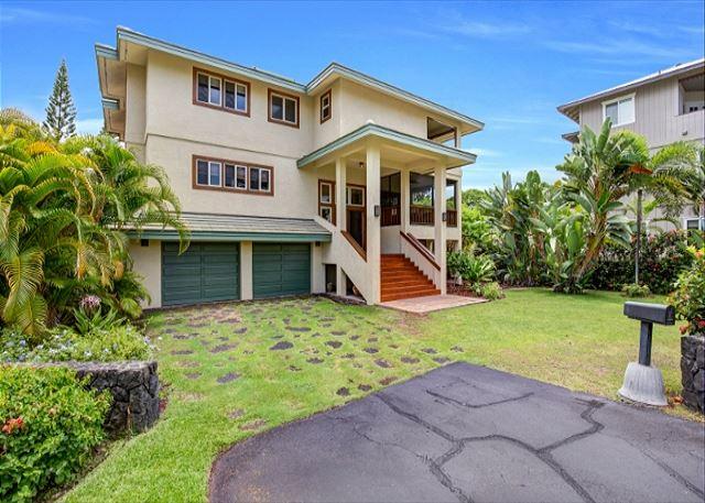 5000 Square Feet Island Home