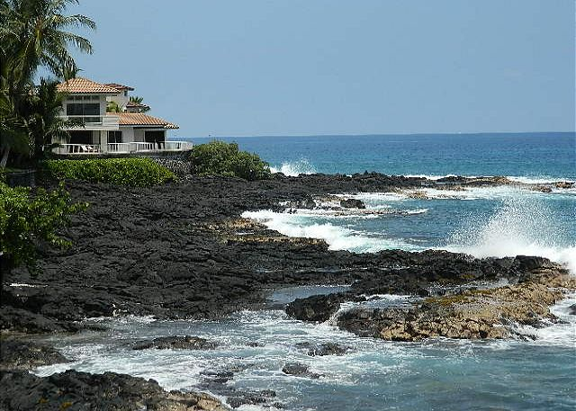 Alii Point