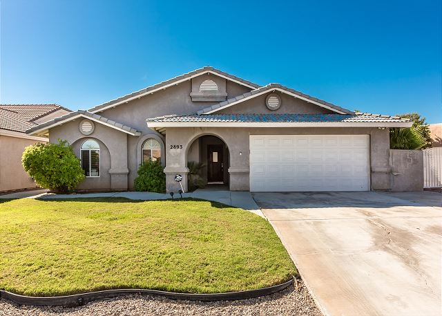 2893 Country Club Plaza, Bullhead City, AZ (3BD)