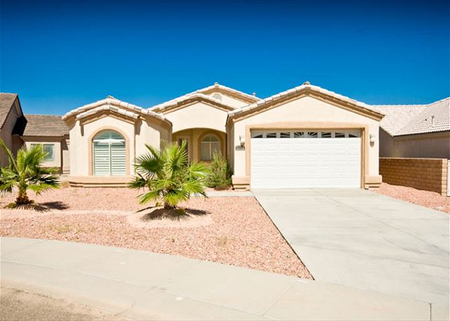 409 LeBlanc Court, Bullhead City, AZ ( WINTER ONLY) 3BD