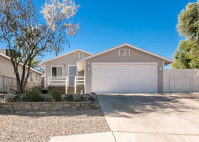 2509 Via Arroyo, Bullhead City, AZ