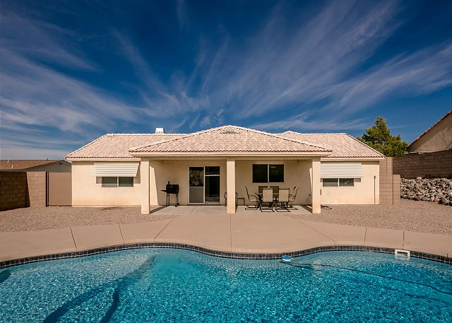 2512 Ridge View Avenue, Bullhead City, AZ (3BD)