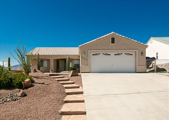 3463 Warren Court, Bullhead City, AZ  (3BD)