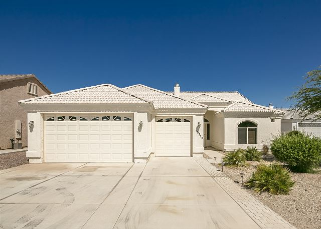 10719 Fountain Cove, Mohave Valley, AZ  (3BD)