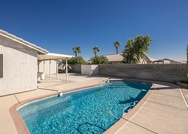 5167 Amber Sands Drive, Fort Mohave, AZ  (3BD)