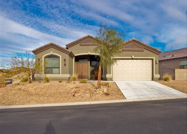 924 Talon Pointe Drive, Bullhead City, AZ  (WINTER ONLY) 3BD