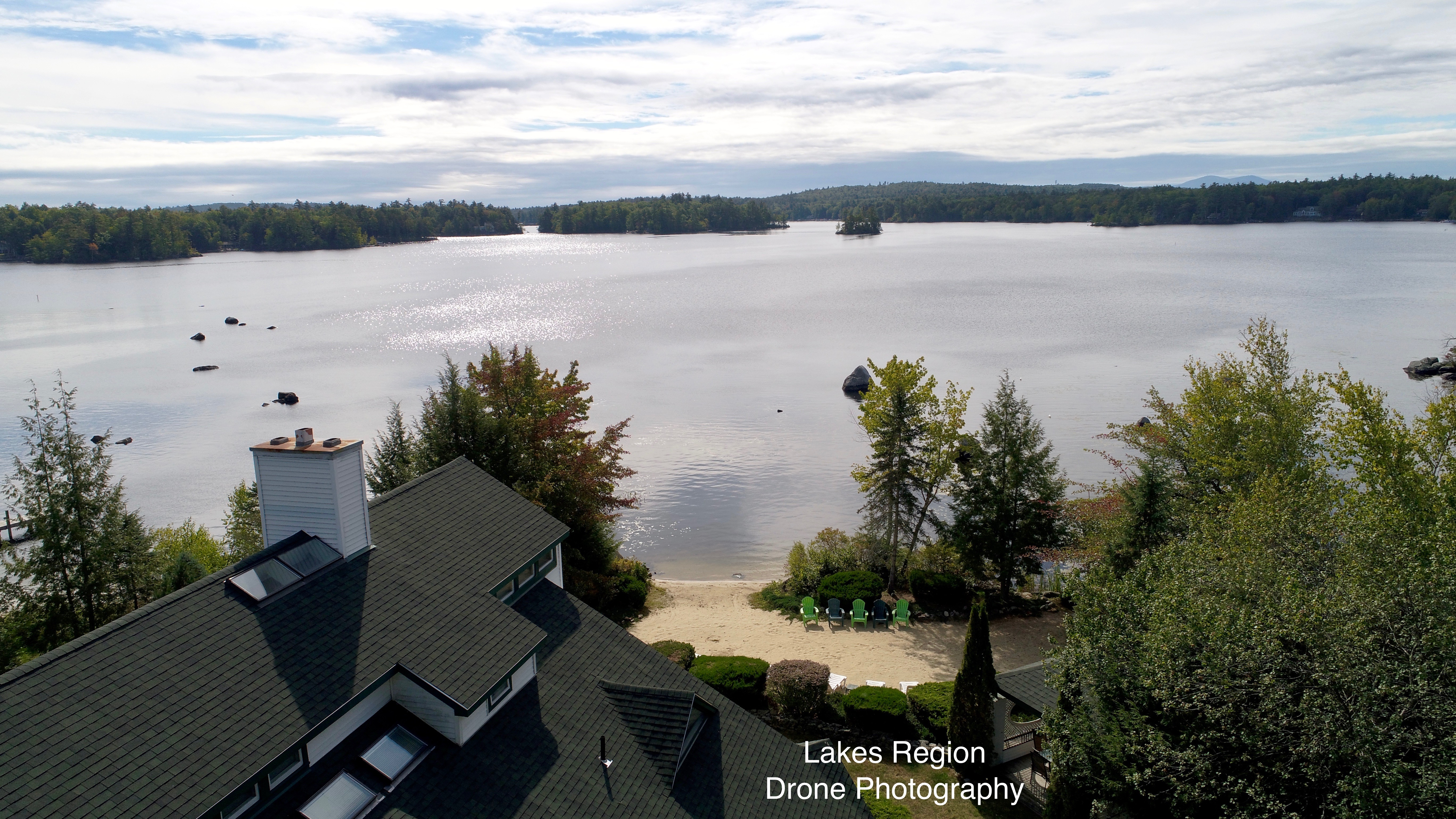 click image larger slice winnipesaukee on paradise lake vacation a of booking above the for at images main cabins