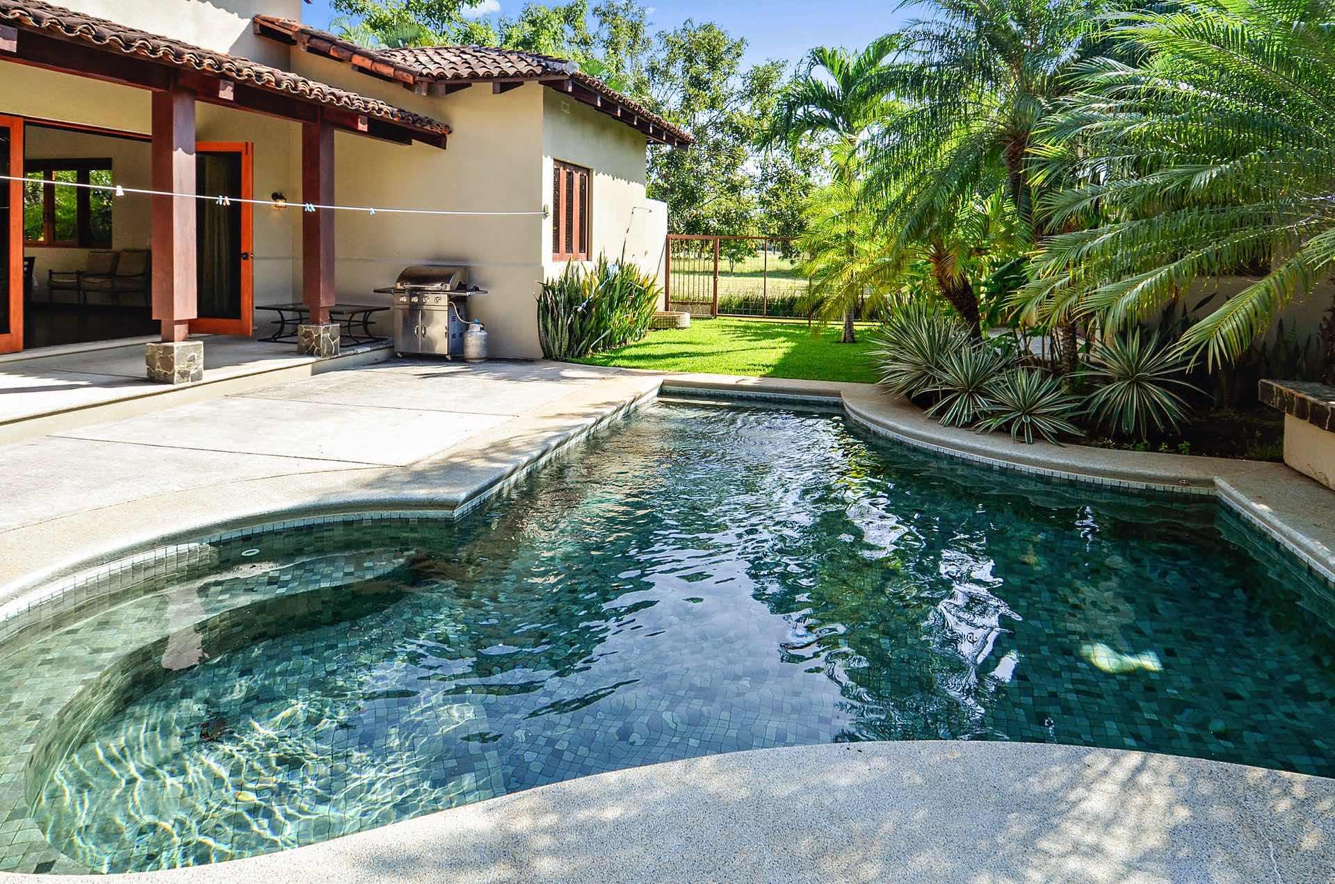 Casa Oasis | A Hacienda Pinilla Vacation Rental