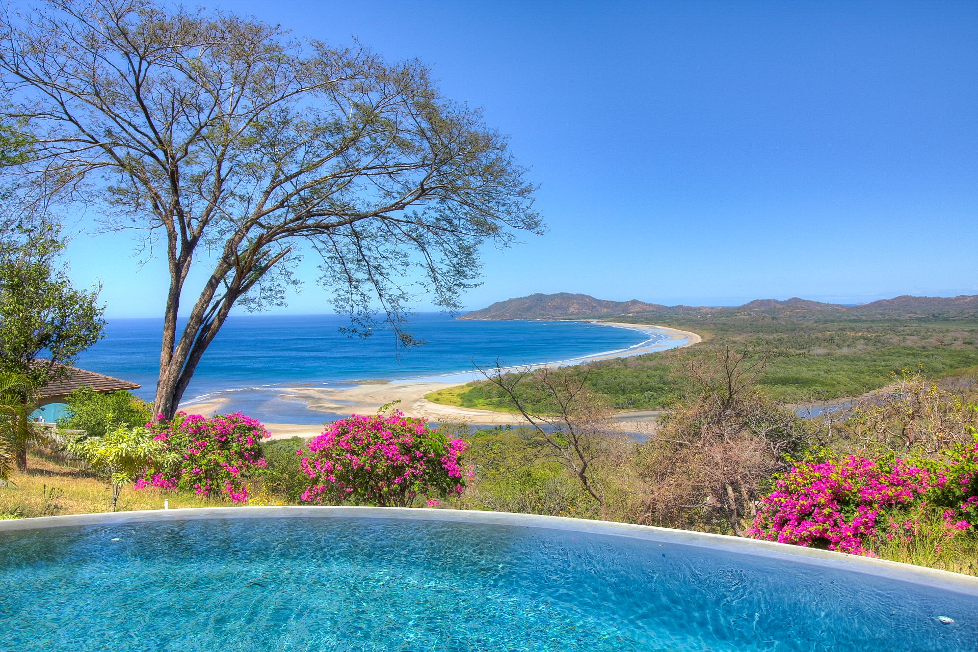 This is you dream vacation in Tamarindo
