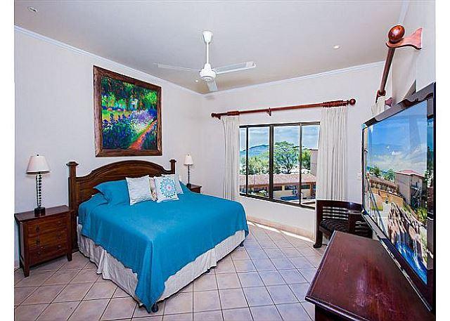 Master bedroom, Sunrise #3
