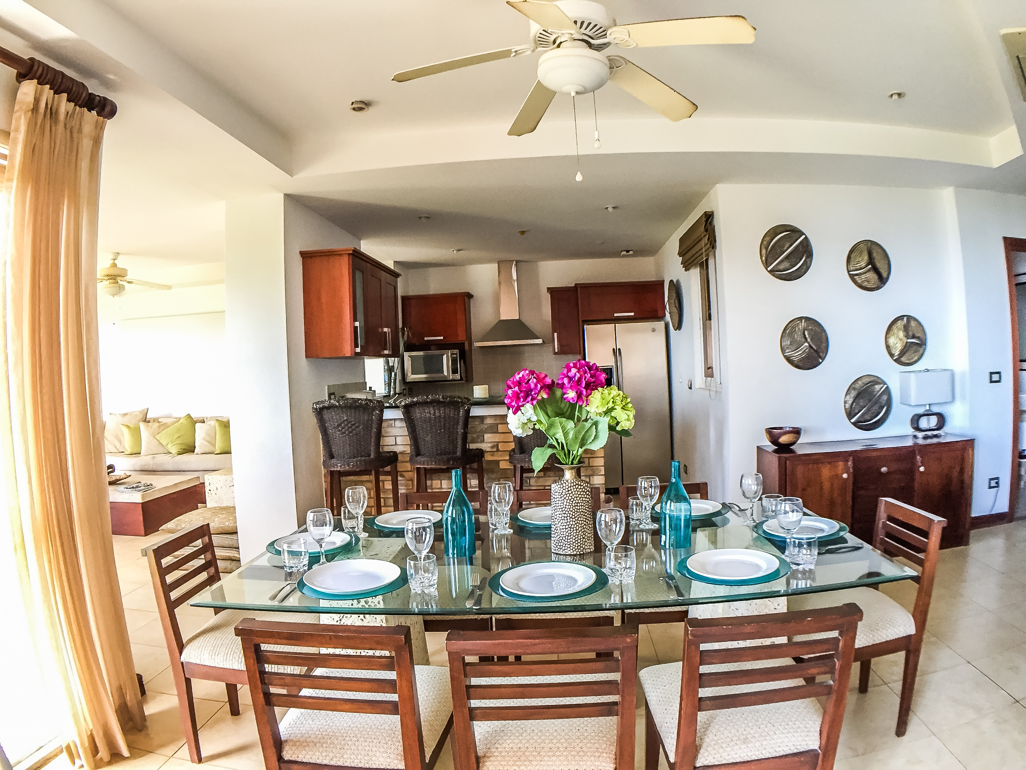 Vistas del Mar is a home away from home