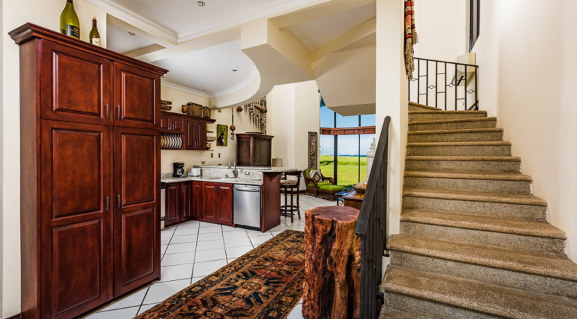 The perfect Villa for your vacation in Costa Rica