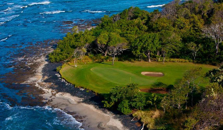 Hacienda Pinilla Golf Course