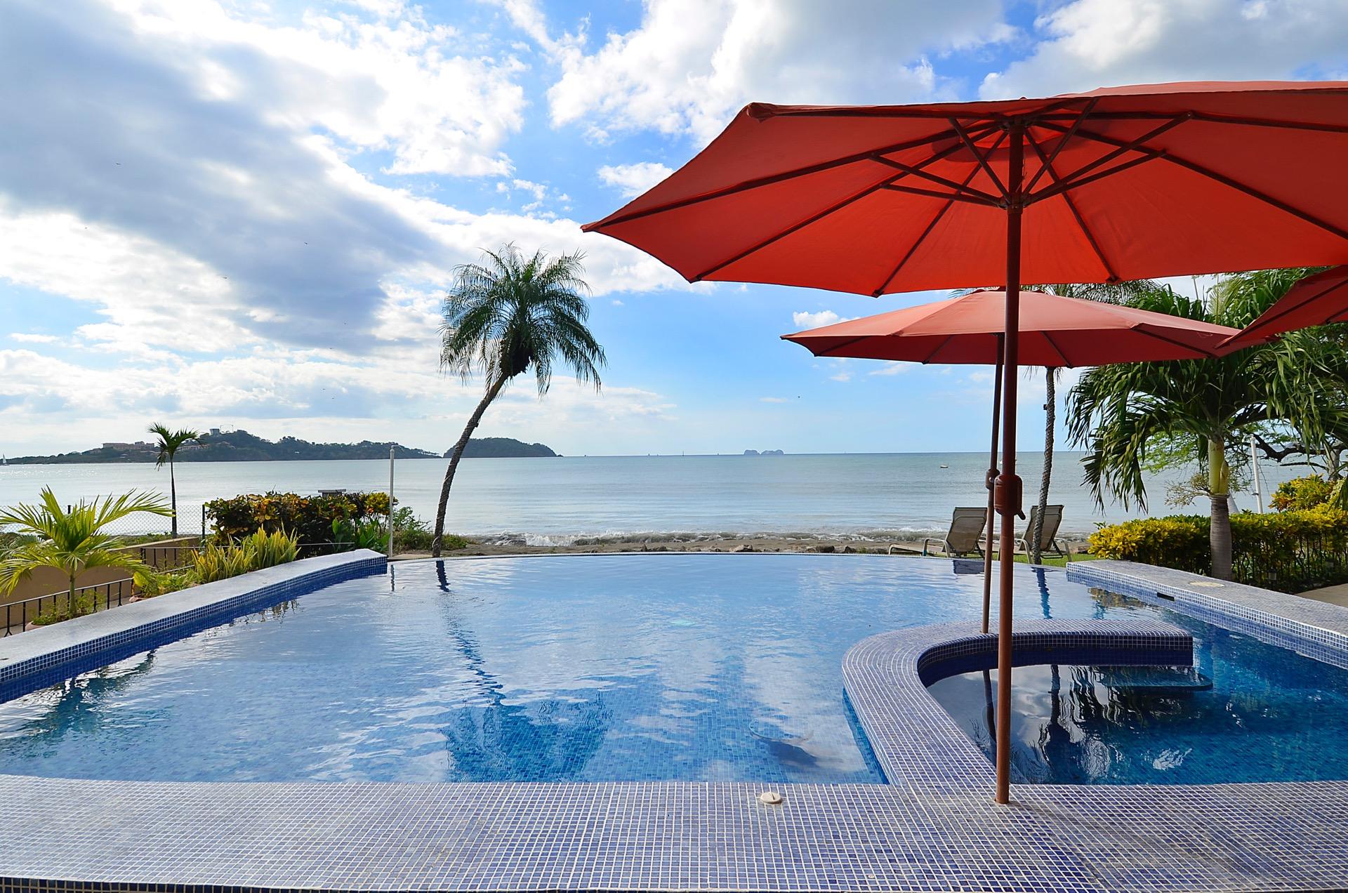 Corazon del Mar | A Potrero Beach Vacation Rental