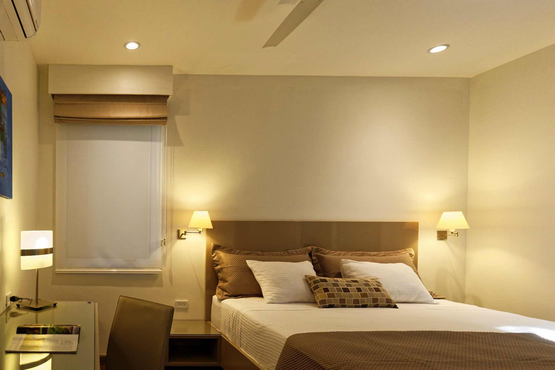 2nd Guest Bedroom with King Bed