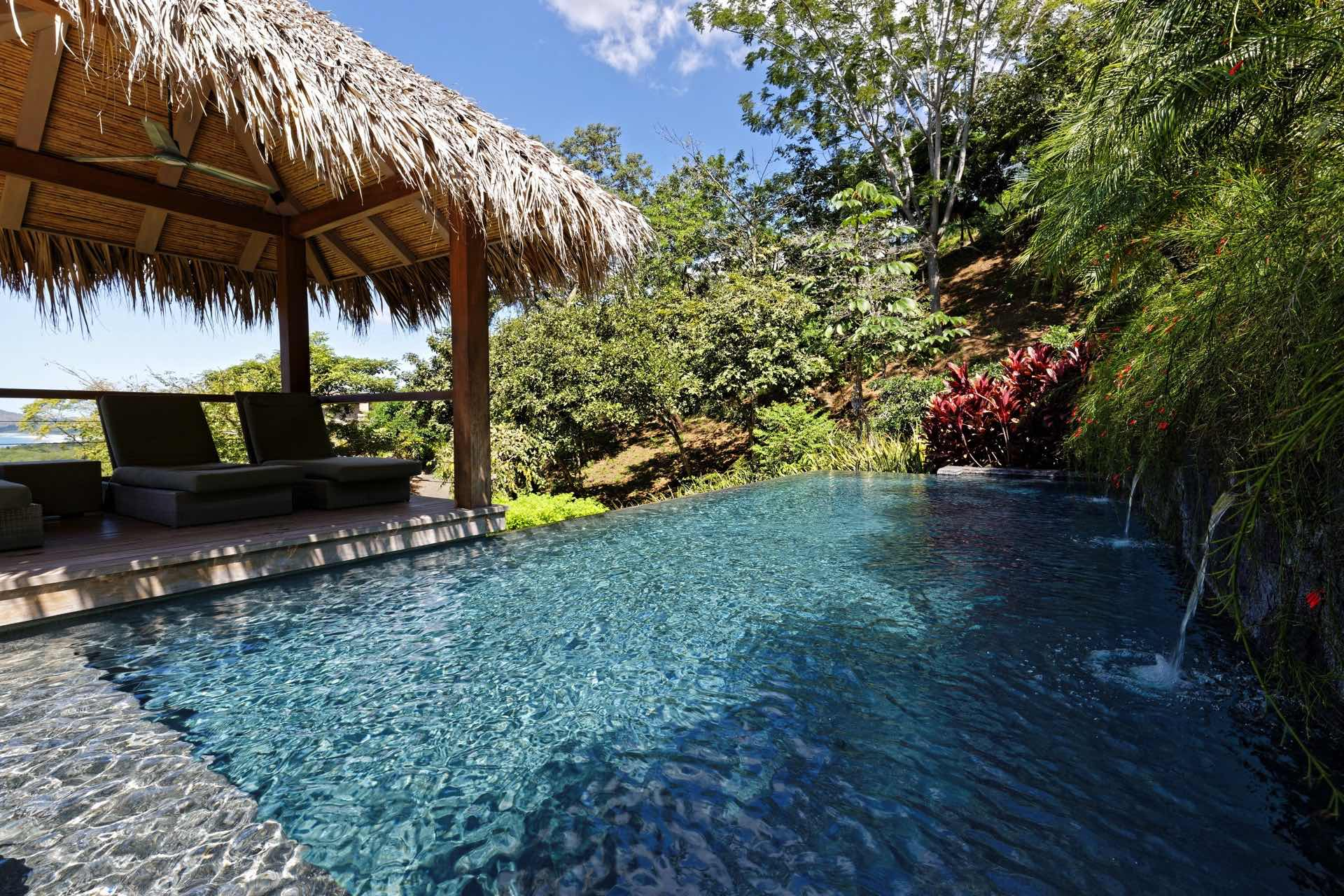 Pool available for all of our guests