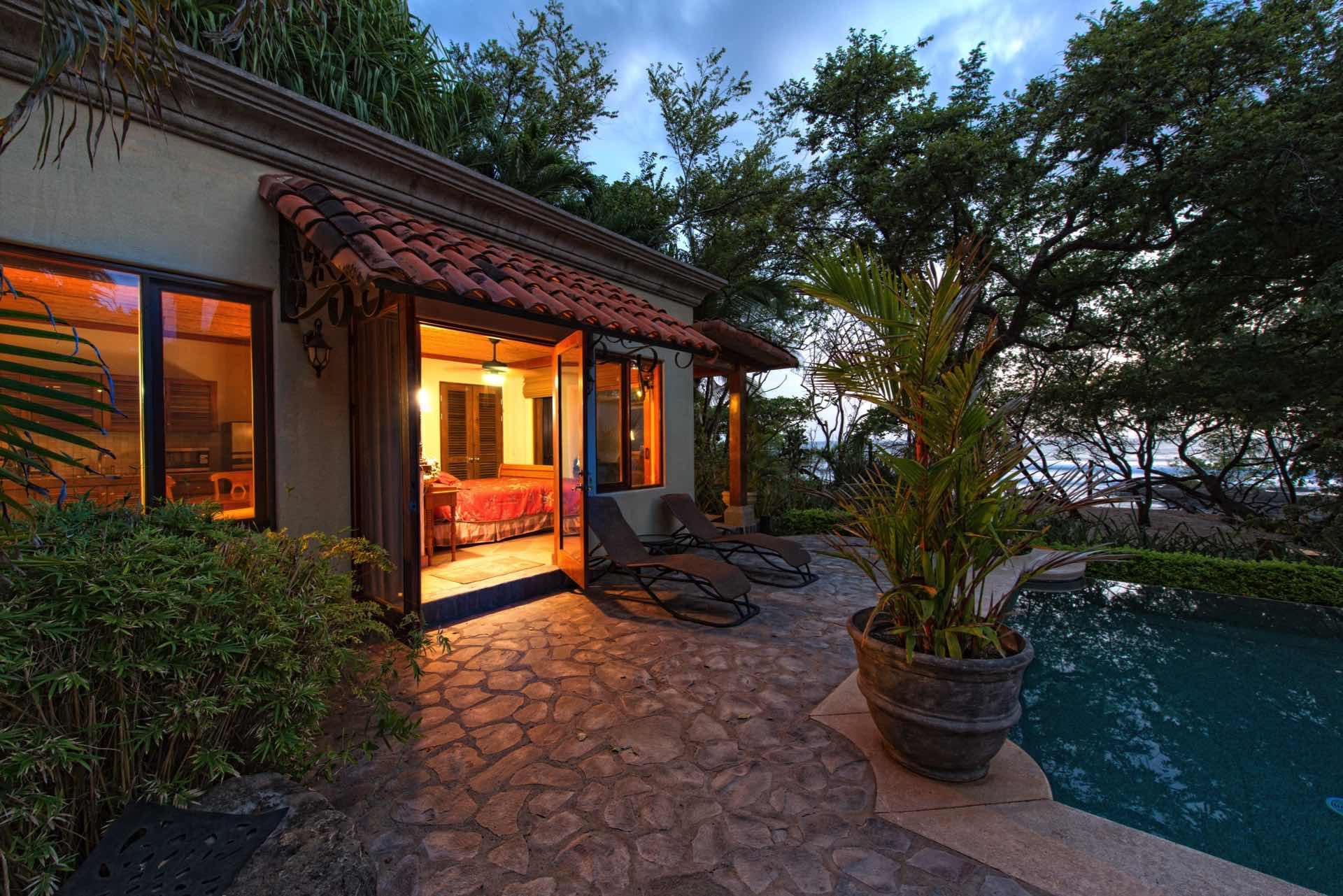 Beach Casita: the most romantic 5-star room for miles
