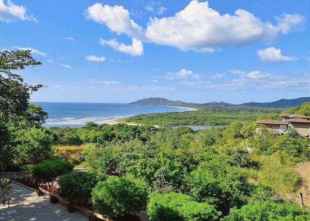 Amazing View of Playa Tamarindo and Playa Grande!