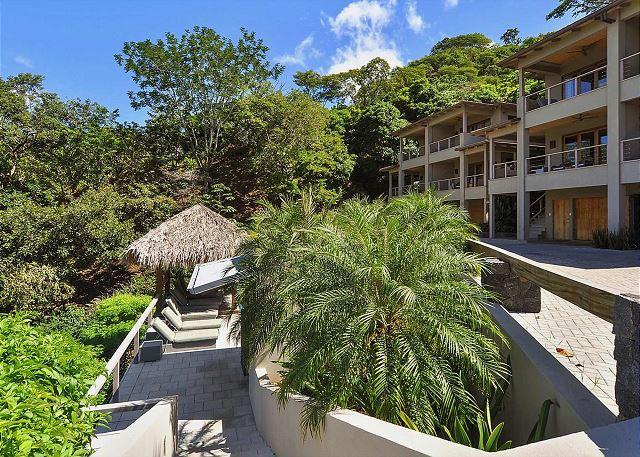 Villas Las Mareas property