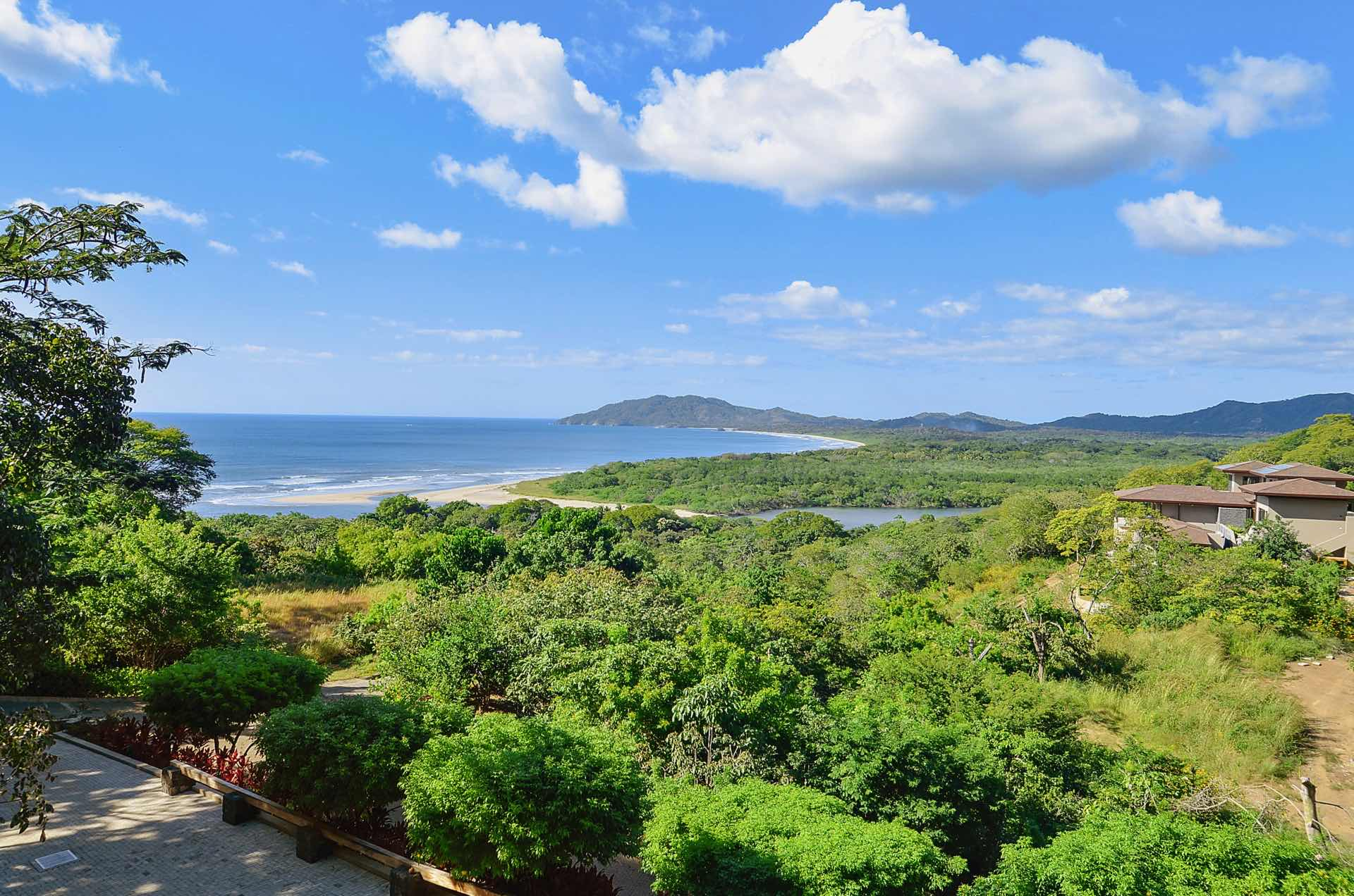 Amazing View of Playa Tamarindo and Playa Grande!
