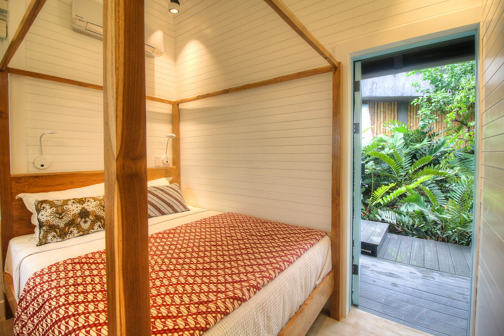 New cottage recently added at El Chante