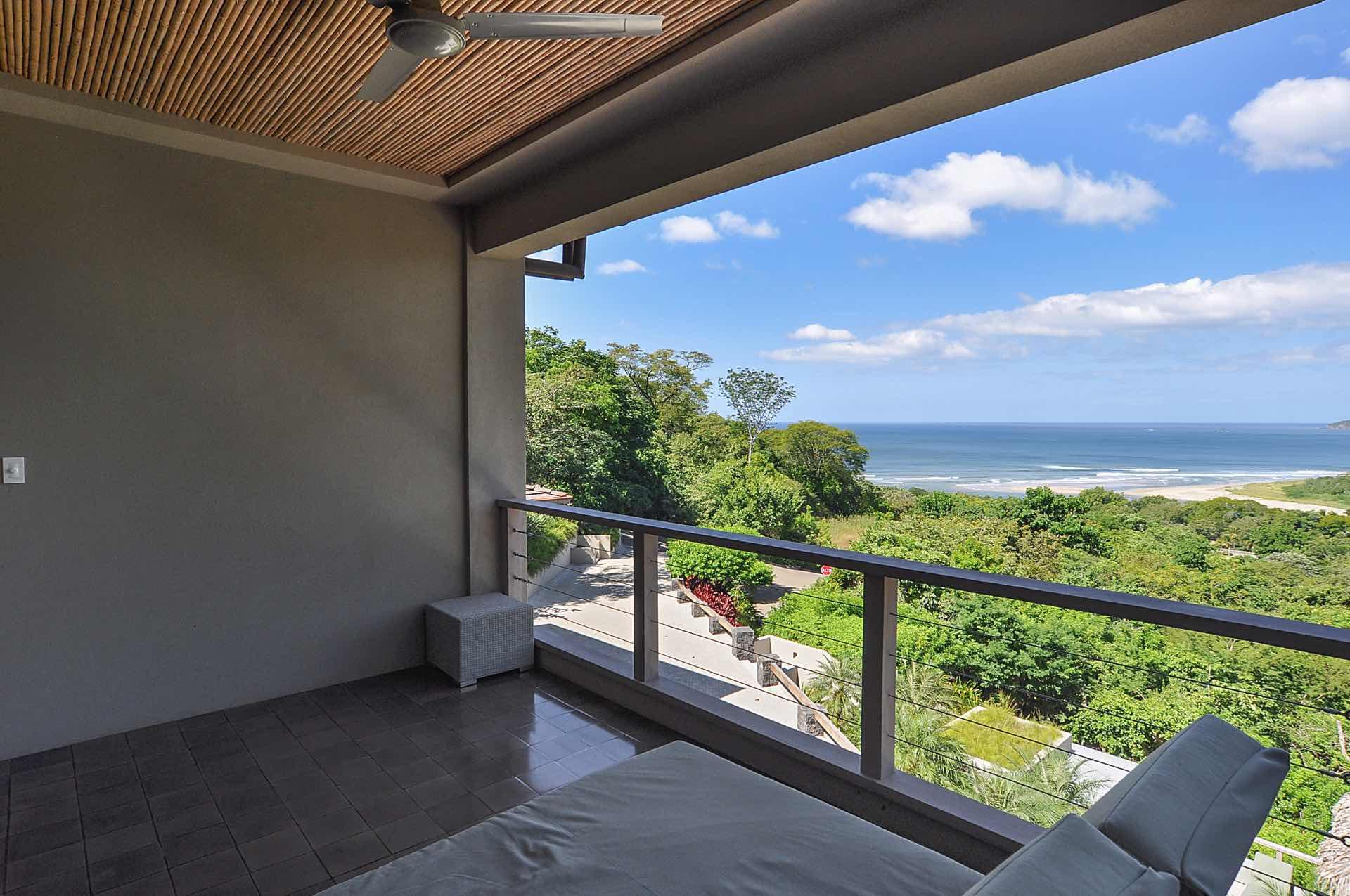 Villa 3's peaceful panorama