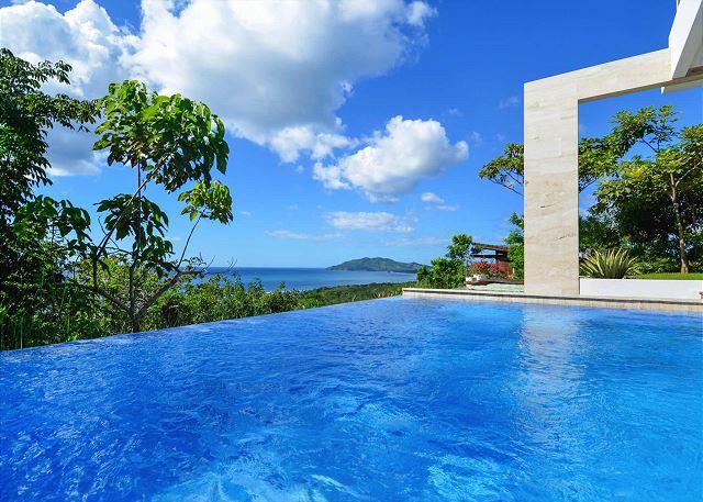 Infinity pool, infinite horizon
