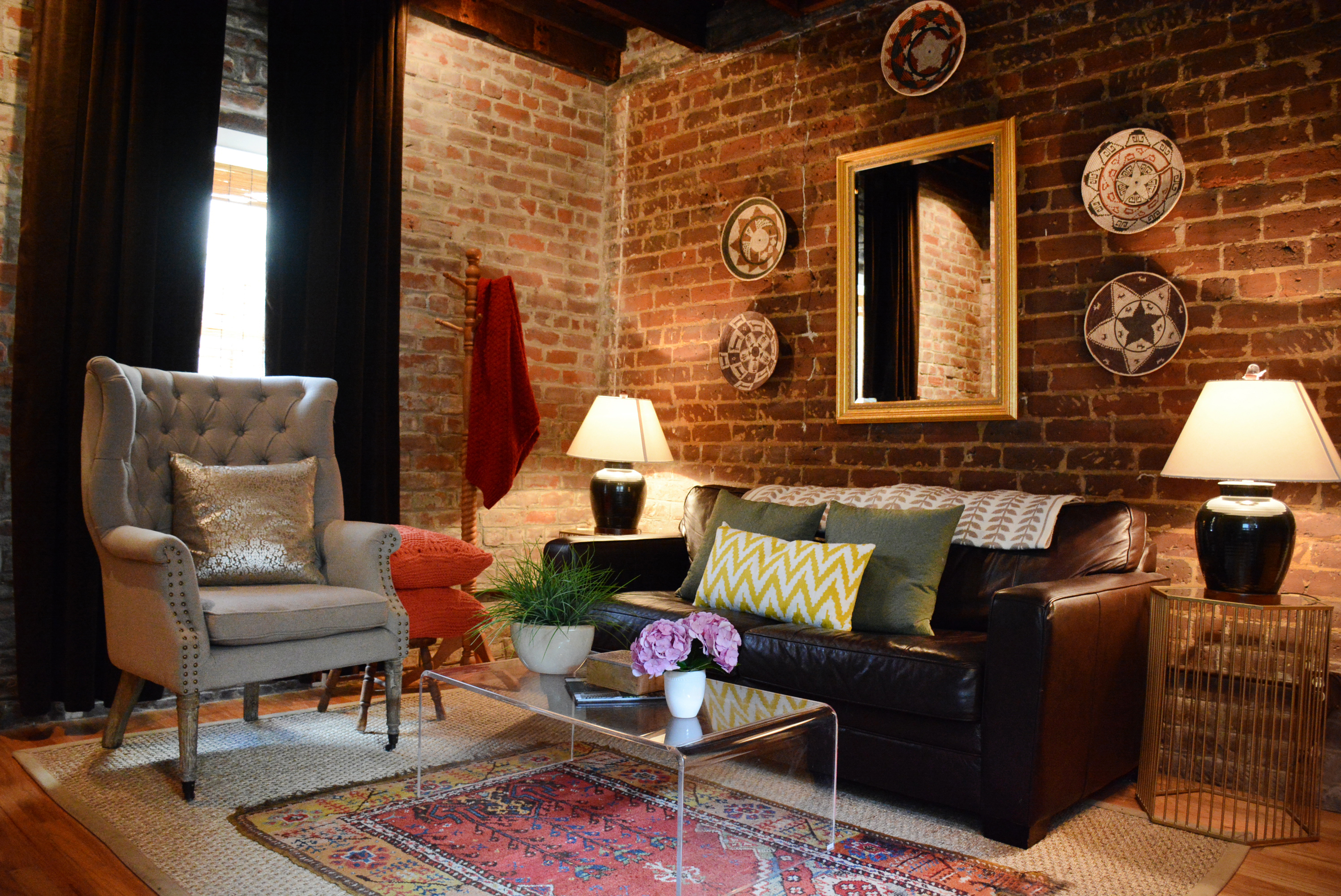 Sycamore Carriage House Savannah Rentals