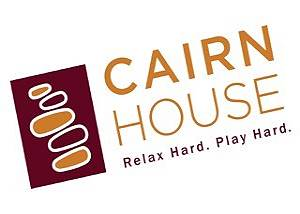 Cairn House, Relax Hard, Play Hard