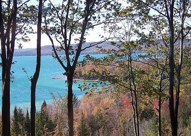 Glen Arbor Mi United States Above It All Leelanau