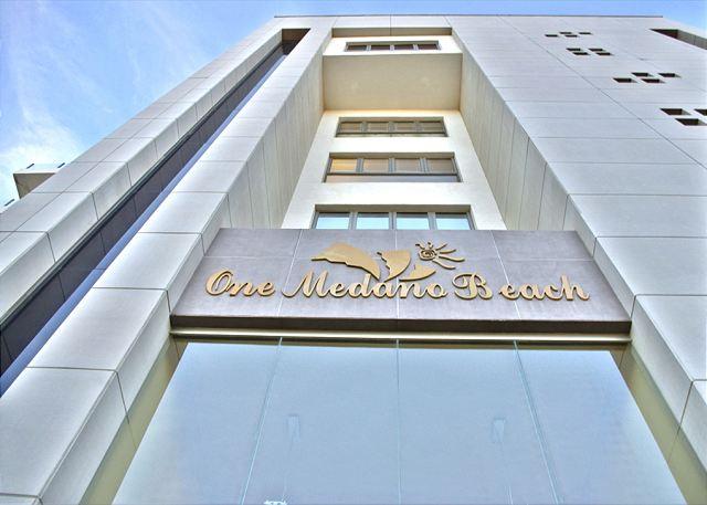 Contemporary luxury condos in Cabo