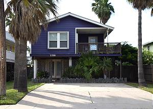 The Purple House