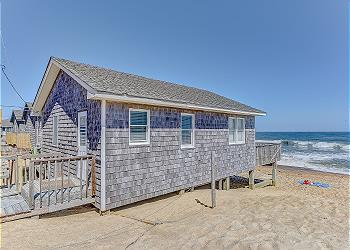 Cape Hatteras Cottage Rentals | Lighthouse View