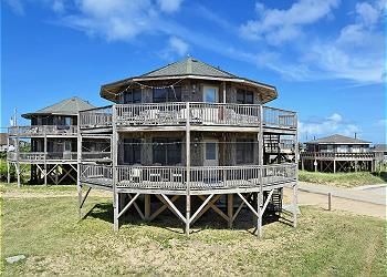 Incredible Cape Hatteras Cottage Rentals Lighthouse View Beutiful Home Inspiration Xortanetmahrainfo